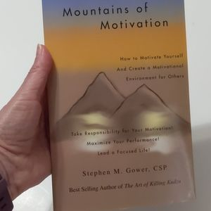 Mountains of Motivation